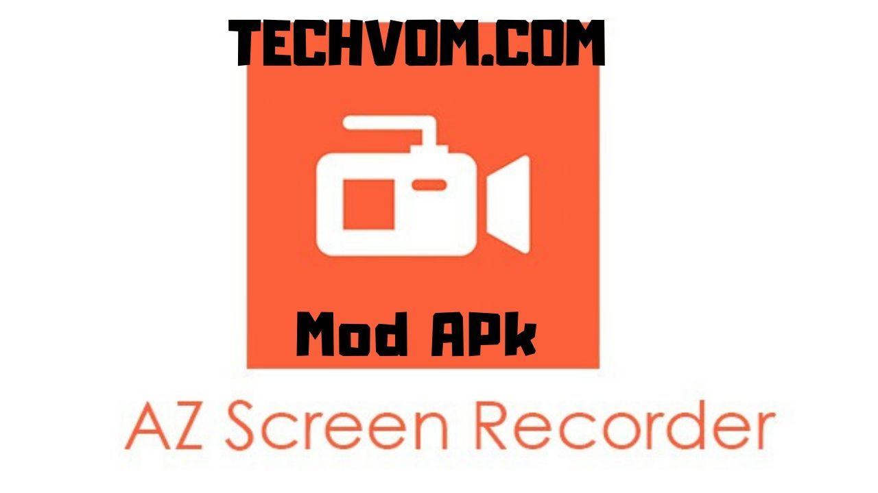 Download az screen recorder mod apk free mod apps in