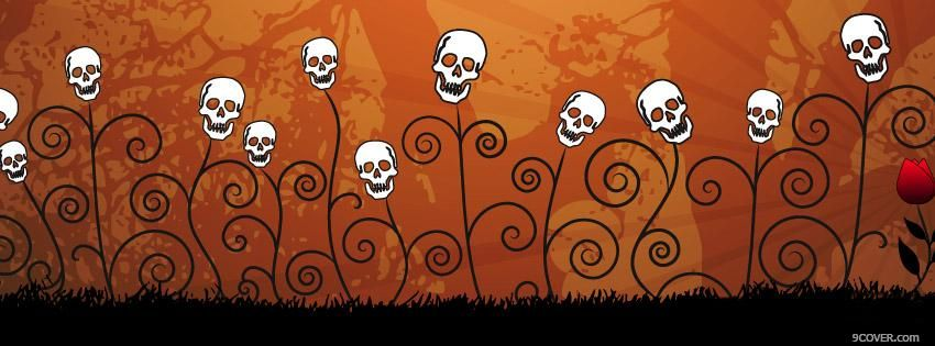 Pin by Tawnya Shields on Halloween Facebook Covers | Pinterest ...