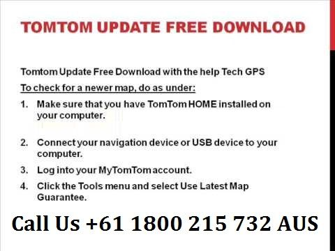 You want Tomtom updates in new version then update ... Download Tomtom Maps Free Usa on