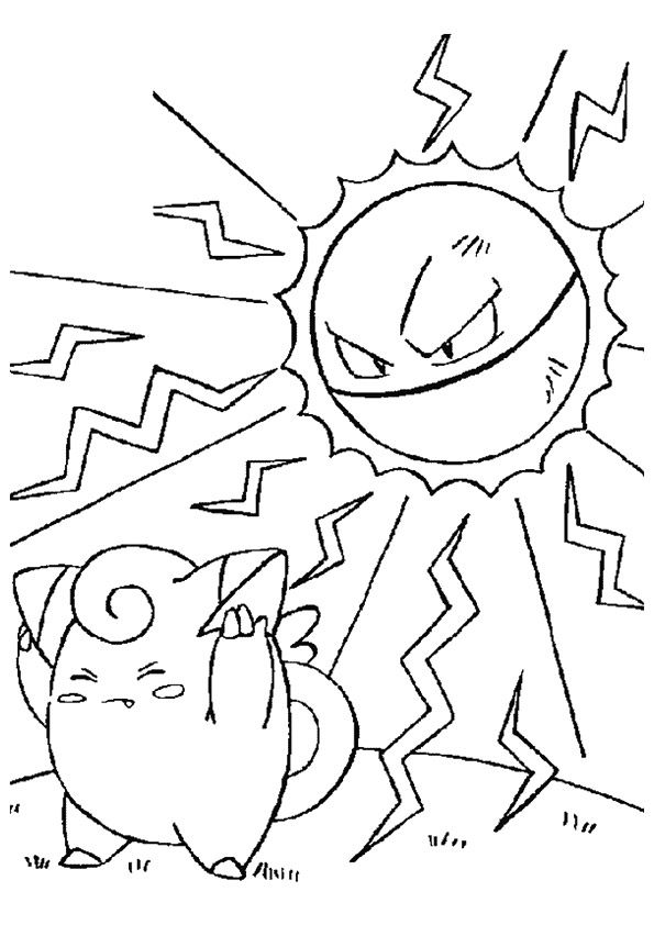 60 Printable Pokemon Coloring Pages Your Toddler Will Love Pokemon Coloring Pages Pokemon Coloring Coloring Pages