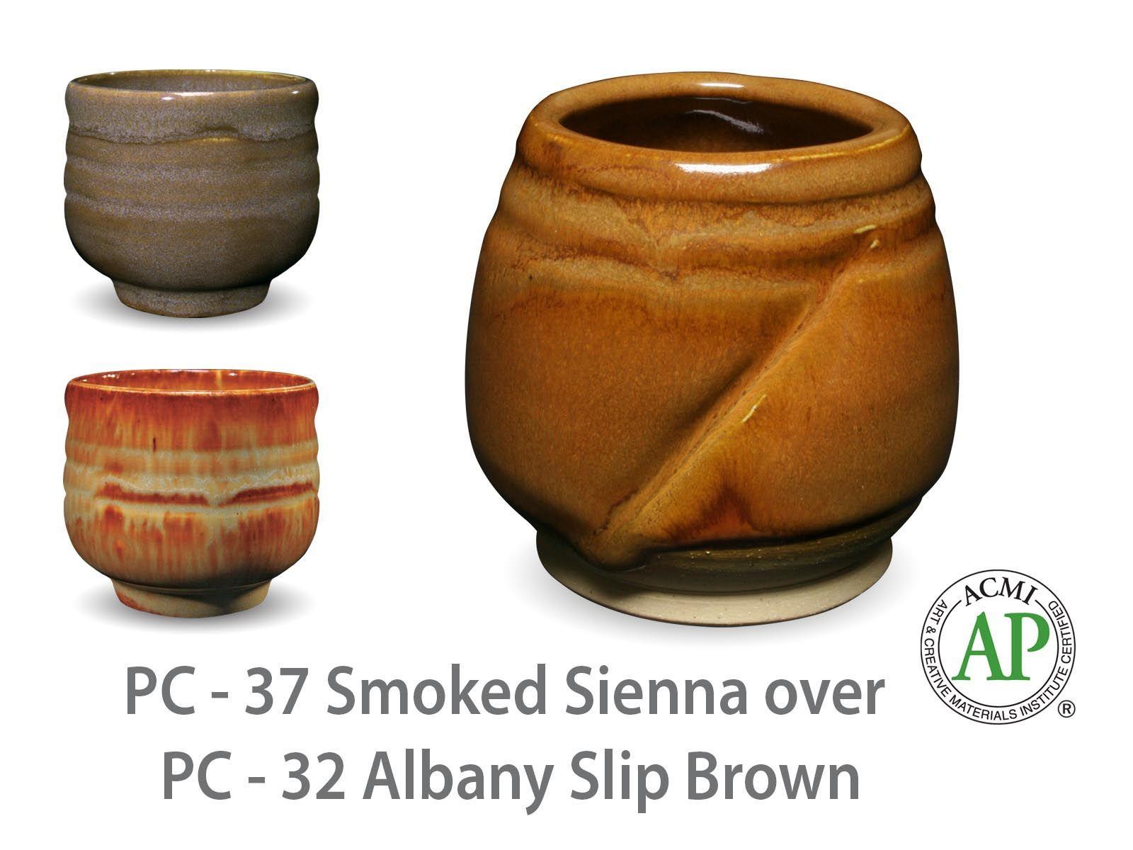 American Art And Clay Company Amaco Glazes Glaze Pottery Glazes