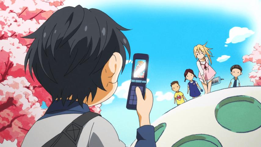Shigatsu wa Kimi no Uso Episode 1 [First Impression