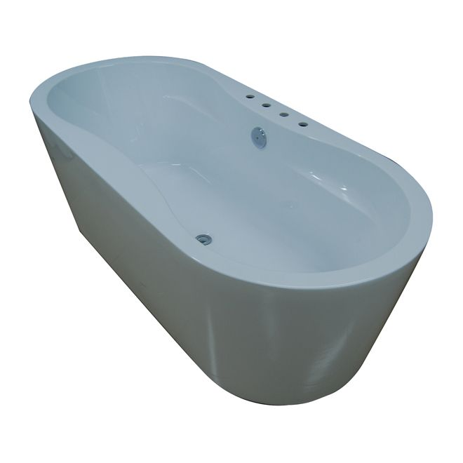 Bathtubs, Grey