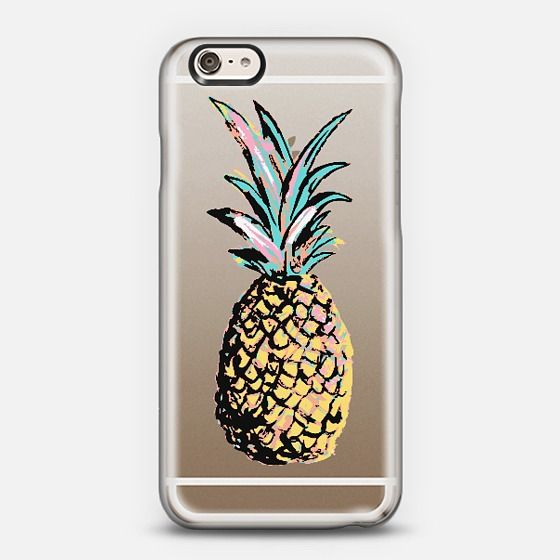 Ananas party (pineapple) iPhone 11 case