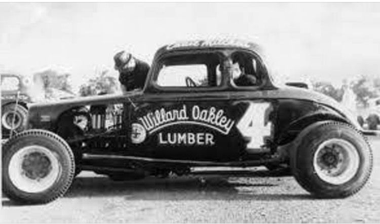 Pin By John On Modified Specials Stock Car Old Race Cars Vintage Racing