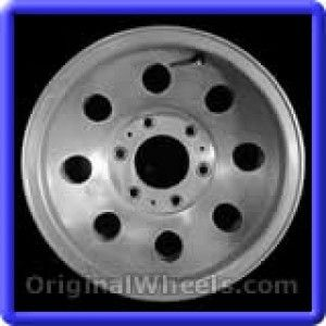 Gmc Jimmy 1986 Wheels Rims Hollander 1228 Gmcjimmy Gmc Jimmy