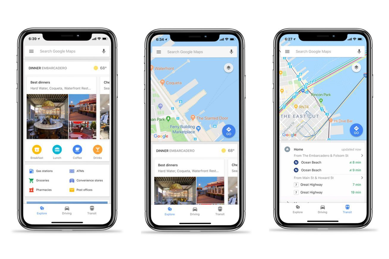 Apple Maps Gets Upgraded Bike Sharing Information With Images