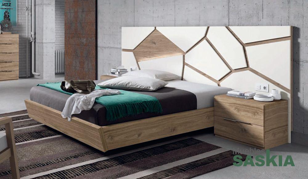Pin de muebles saskia en muebles de dormitorio actual en - Muebles casal valencia ...