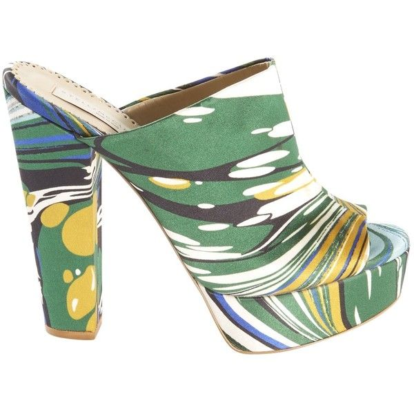 Pre-owned - Multicolour Heels Stella McCartney PEJDKNR