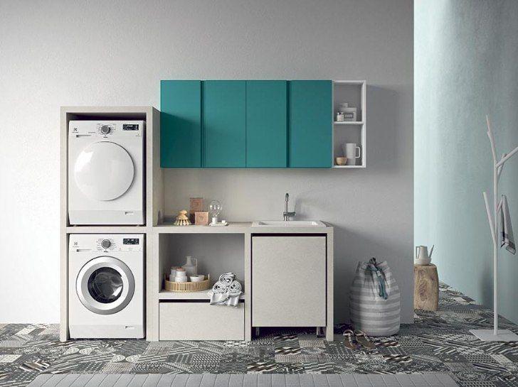 Come arredare una lavanderia in casa (SUPER guida step by