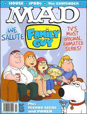 Australian MAD Magazine #423 | MADtrash.com