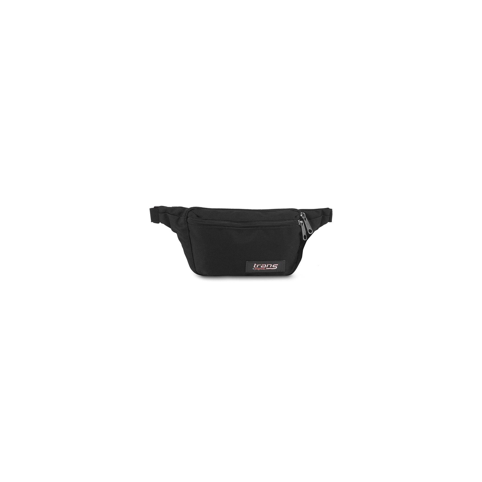 f3fa8f5f15e Trans by JanSport Bazoo Waist Pack - Black