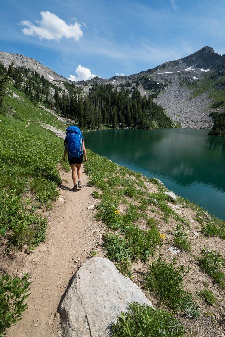 Climbing the Pfeifferhorn A Guide to Bagging Salt Lake