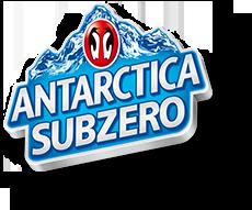 Antarctica Logomarca