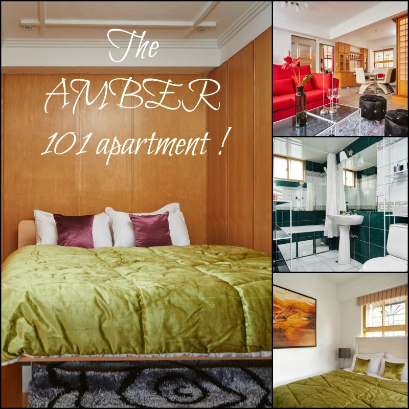 Amber 101 is one of the most elegant and luxurious apartment in Taipei. Located in the heart of the city where in you can fully experience an easy access in different touristic highlights. Offers unique amenities and relaxing view during your stay!  So what you are waiting for? Book now using the links below and get airport-pick up for FREE! https://www.airbnb.com/rooms/5470097 http://www.flipkey.com/vrs/property_page/5832889