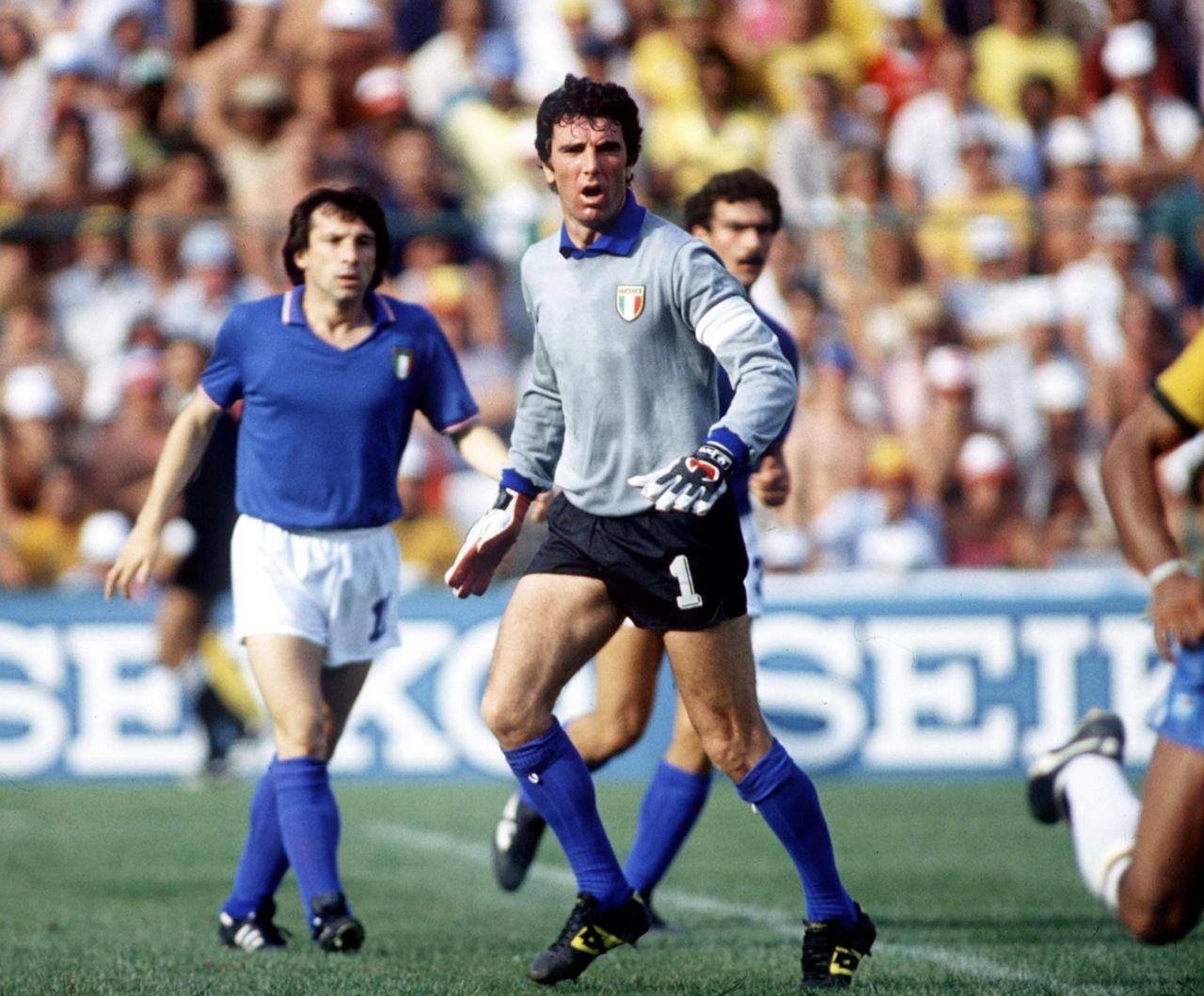 Dino Zoff Football