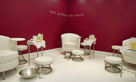 Best Manicures In Dubai Body Mind Features Timeoutdubai Com Manicure Tart Deco Nail Shop