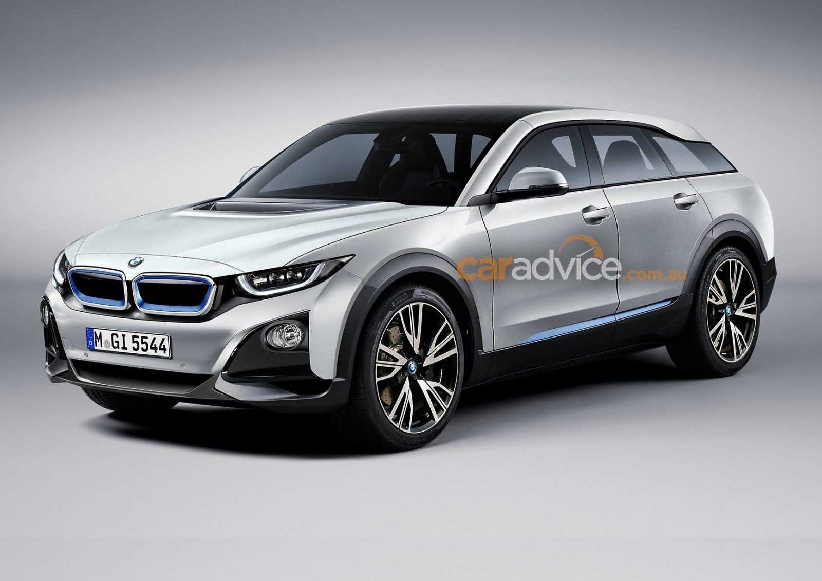 BMW i6 Crossover likely to arrive in 2020 - http://www.bmwblog.com/2016/01/20/bmw-i6-crossover-likely-to-arrive-in-2020/