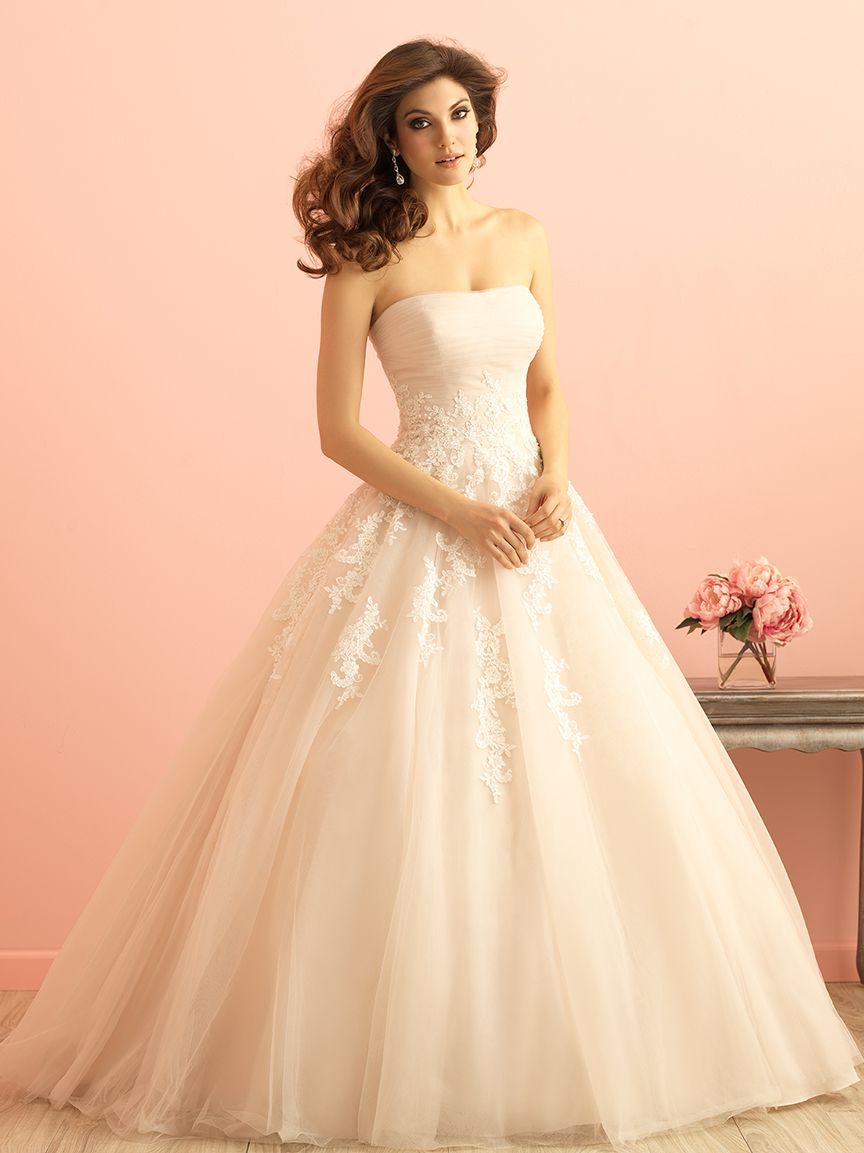 Allure Gowns for Less | Dress images