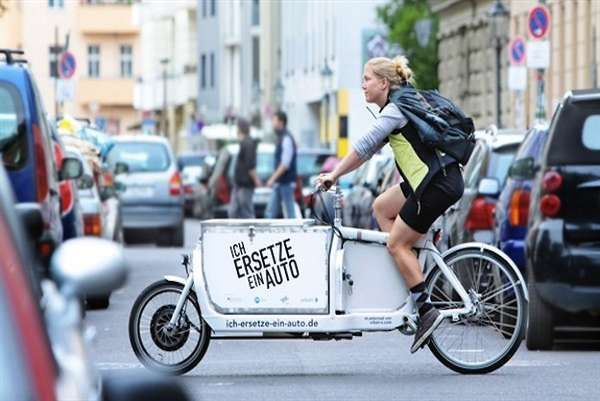 Courier Services Are On The Incline As Consumers Demand Eco