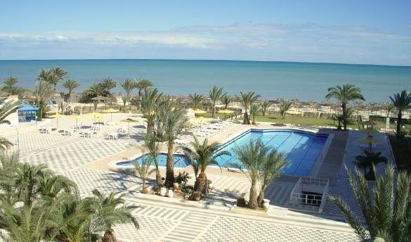 voyage tunisie pas cher tout compris