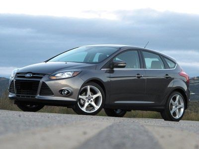 What Are The World S Best Small Cars Ford Focus Hatchback Best