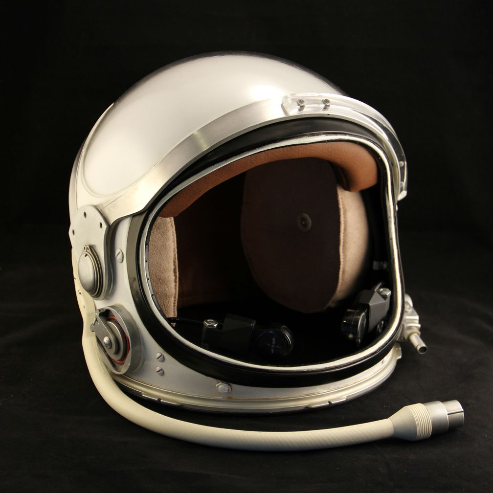 space shuttle helmet - photo #6