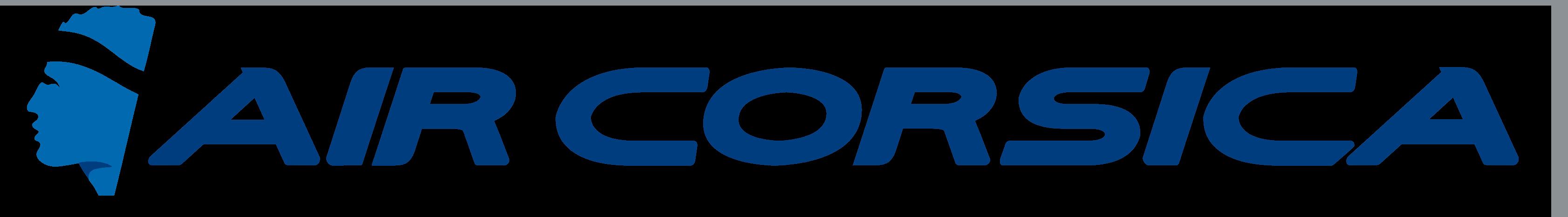 Resultado de imagen para Air Corsica logo