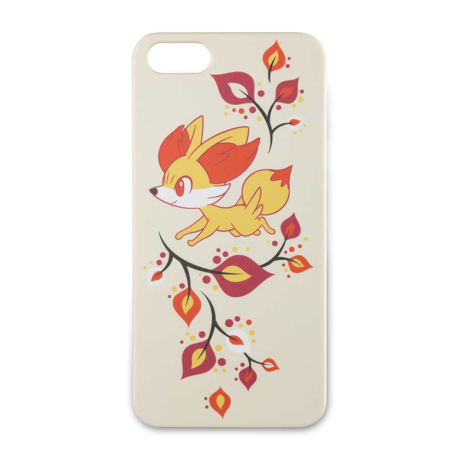 Image for Fall Fennekin Phone Case (iPhone 5 and iPhone 5s) from Pokemon Center