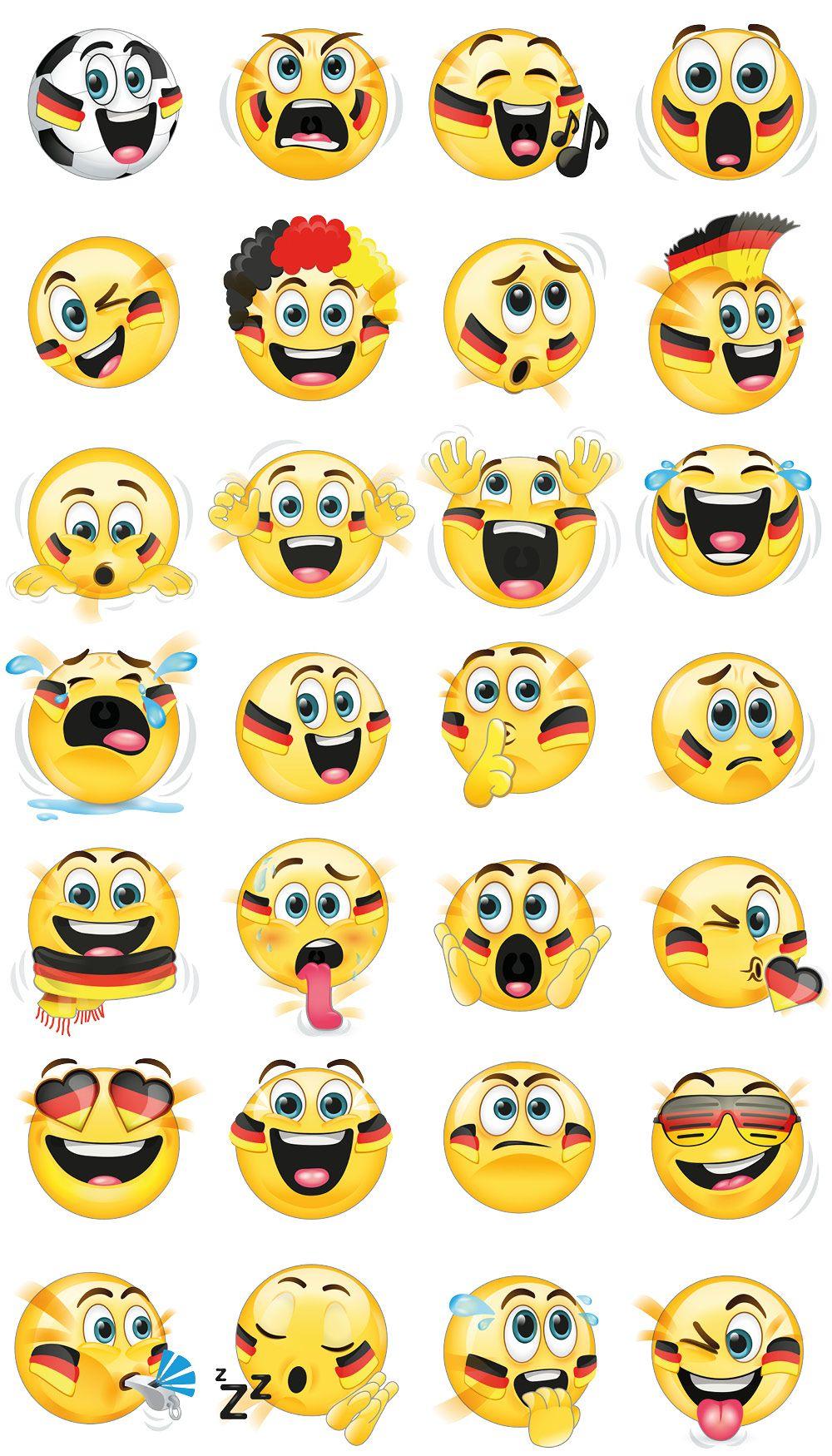 Pin Auf Emoji Symbols