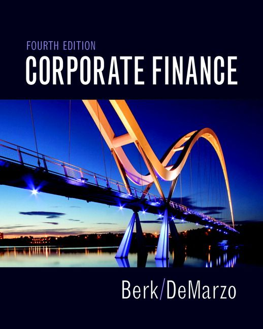 Corporate finance 4th edition berk solutions manual test banks corporate finance 4th edition berk solutions manual test banks solutions manual textbooks nursing fandeluxe Gallery