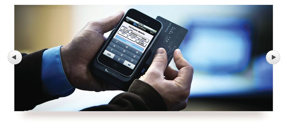 Free credit card phone swipe that allows you to accept