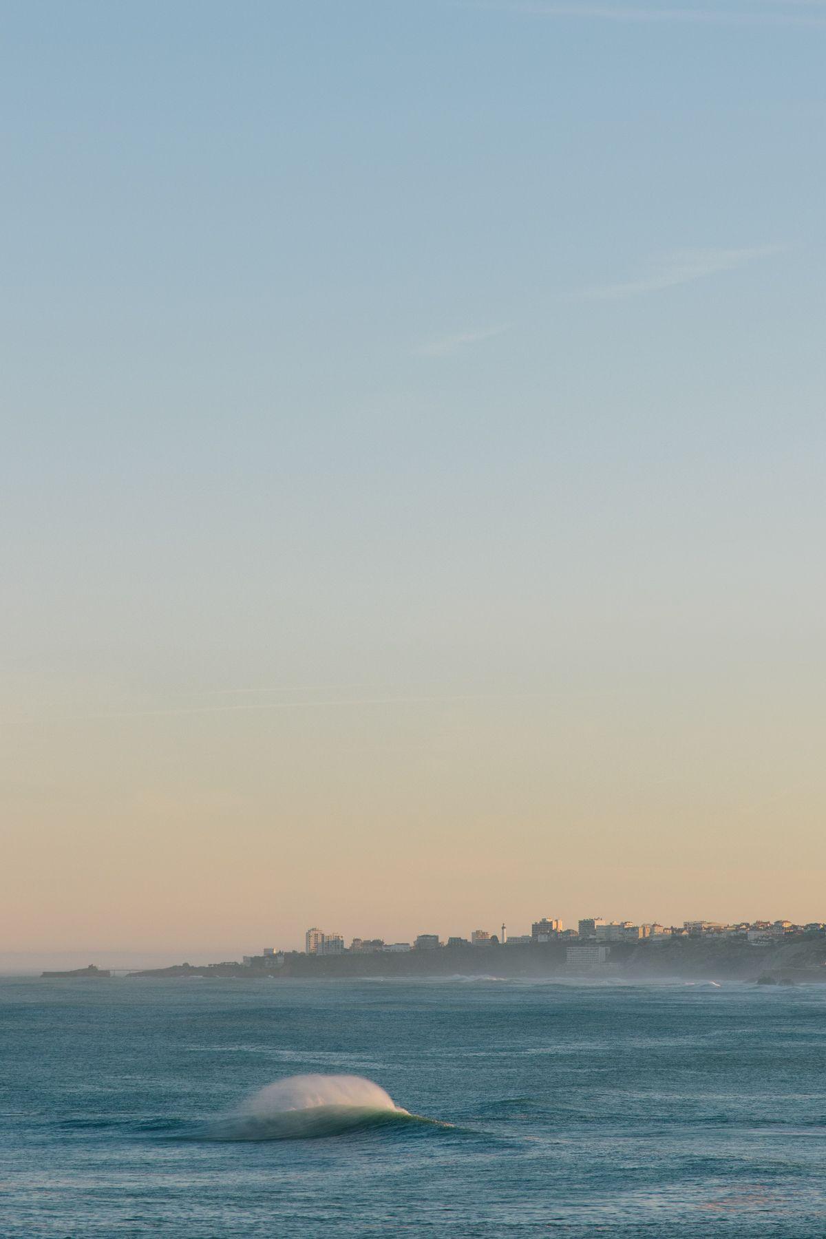 Thomas Lodin | Daily Surf, Lifestyle Photographs