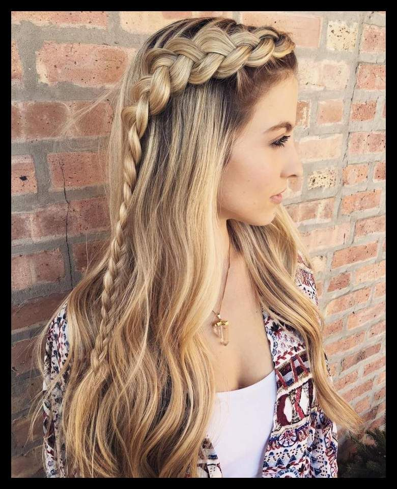 863 Best Hair Styles Images On Pinterest Cute Hairstyles Hair Womanadvise Womanadvise Com Dutch Braid Hairstyles Hair Styles Braids For Long Hair