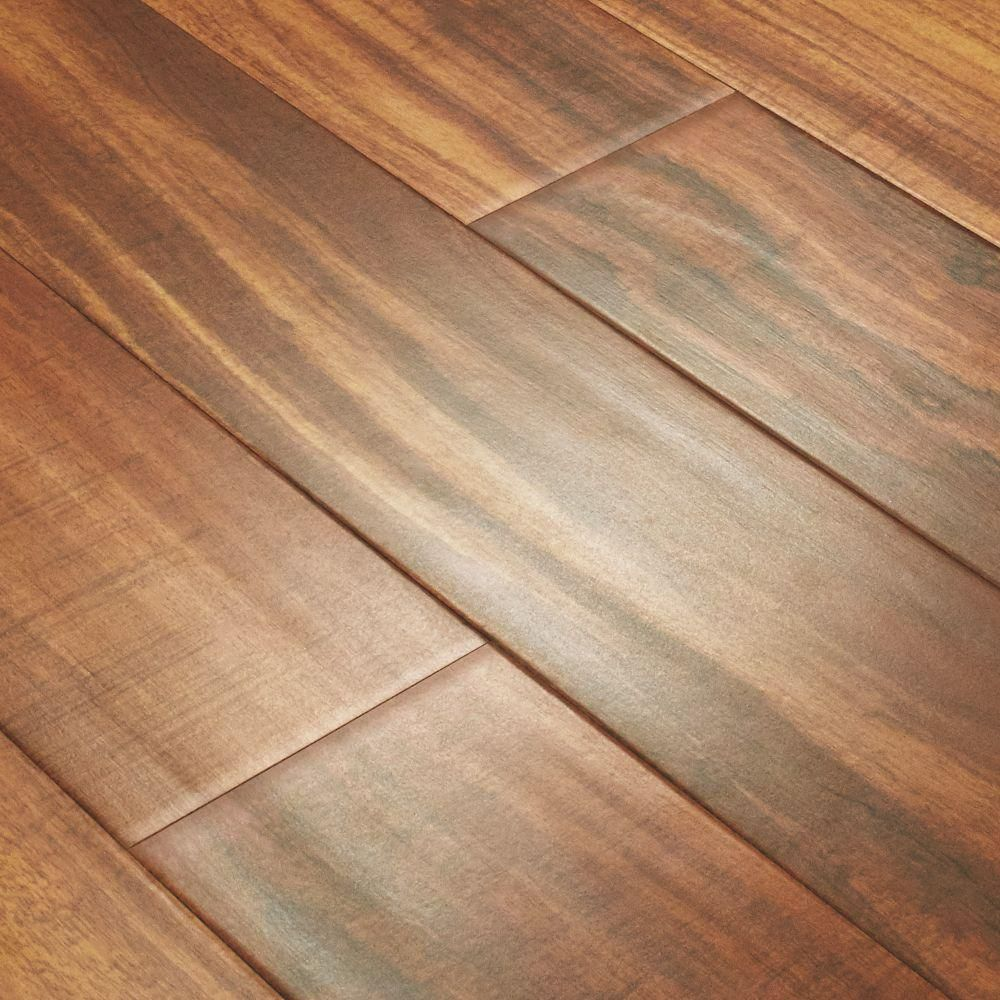 Pergo Take Home Sample Hawaiian King Koa Laminate Flooring 5 In X 7 In Pe 122712 The Home Depot In 2020 Wood Laminate Flooring Laminate Flooring Flooring