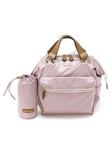 Samantha Thavasa nylon backpack. Japan Proxy and Shopping Mall - The Premier 5b8be6de84448