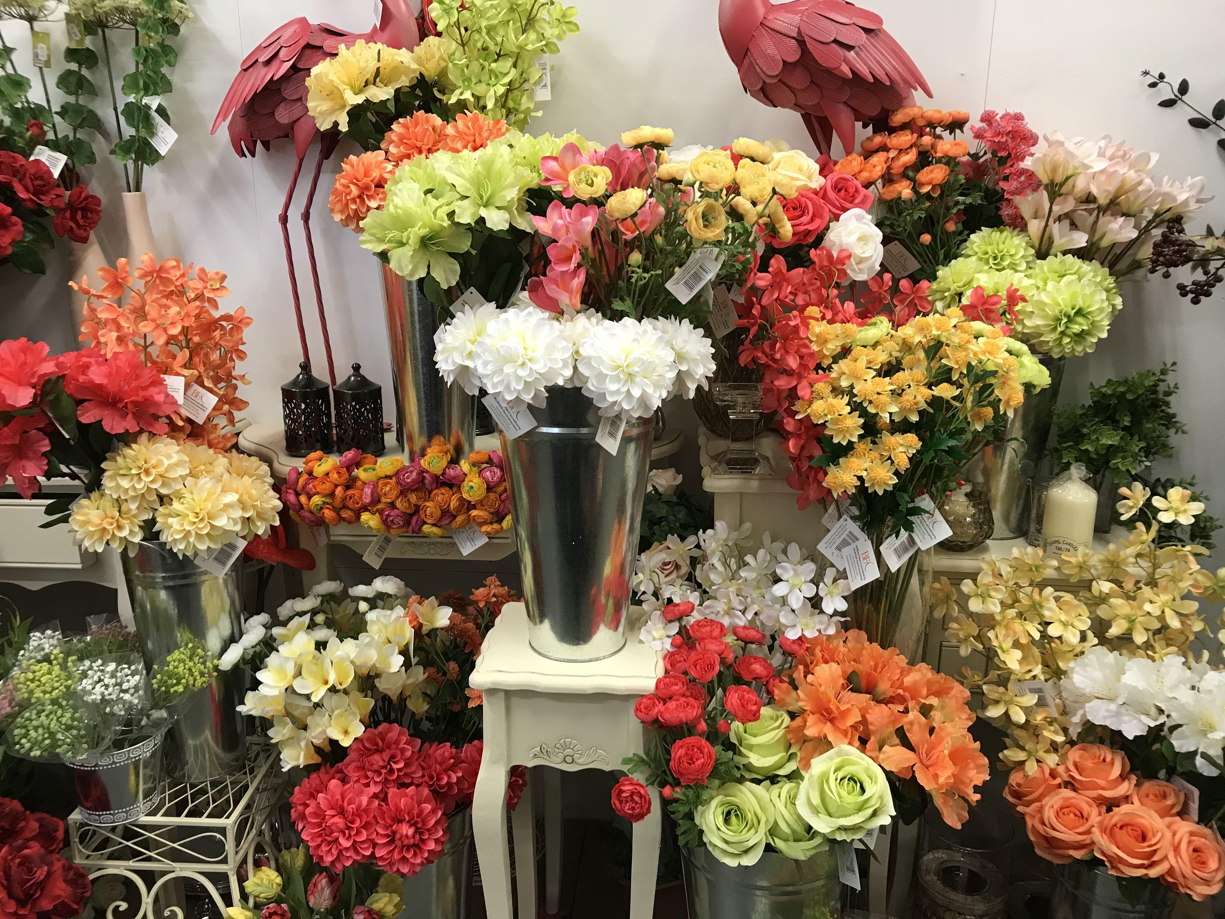 Silk Flowers Decoflora Silkdecoflora On Pinterest