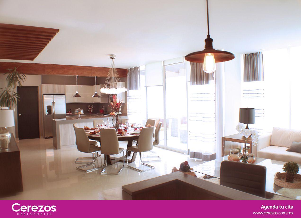 Los mejores dise os y estilos en decoraci n de interiores for Decoracion de interiores monterrey