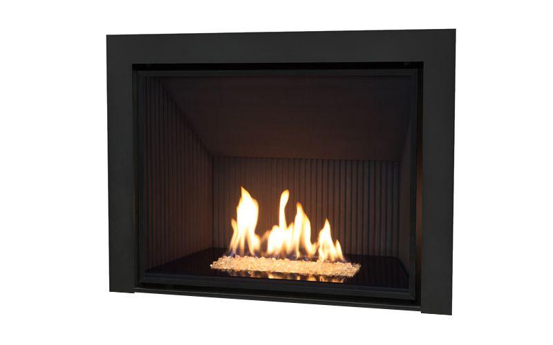Valor H6 Series Gas Fireplace Fireplace Valor Fireplaces