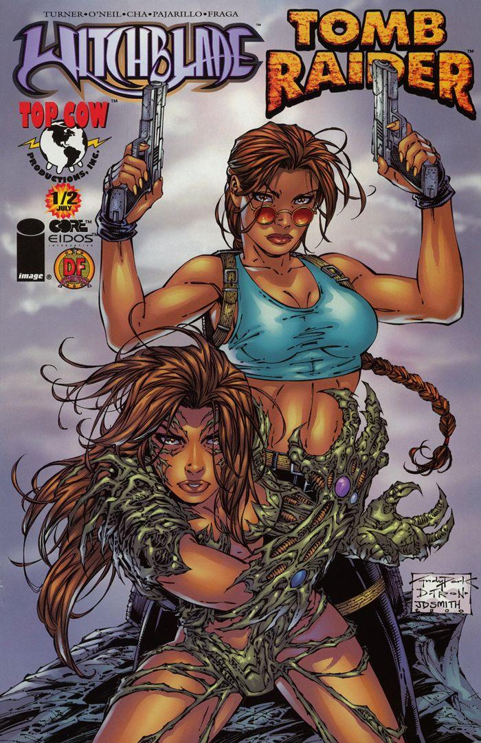Tomb Raider Traduções: Download - HQS Tomb Raider