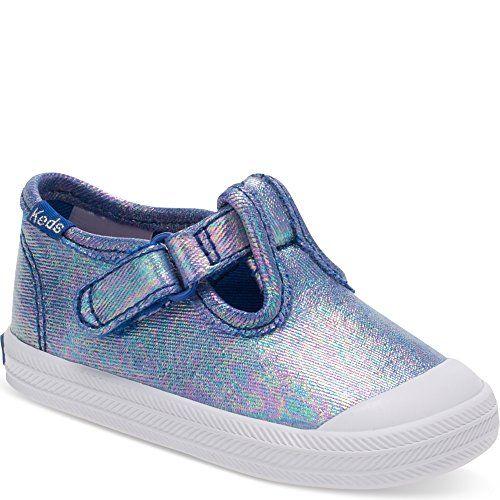 70e5c7e6a924e Keds Champion Toe Cap T-Strap Sneaker (Infant Toddler)