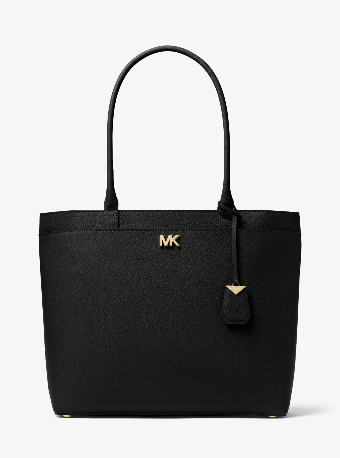 09fa1c36806 Maddie Large Crossgrain Leather Tote Leather Crossbody
