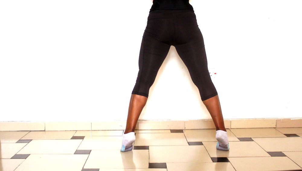 How to get bigger lower legs fast calf exercises how to