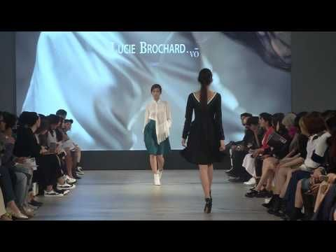 LUCIE BROCHARD .vo _Fashion Kode Seoul 2016 _ FRANCE-KOREA YEAR