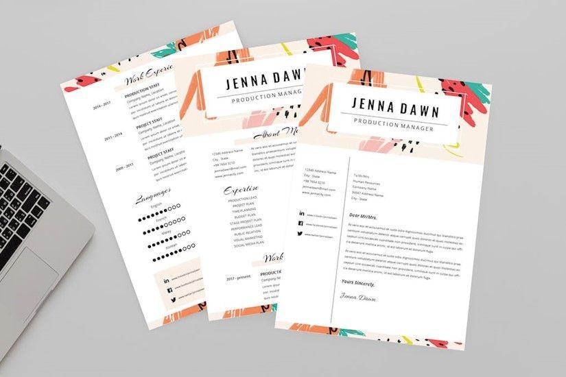 45 creative graphic designer resume examples templates