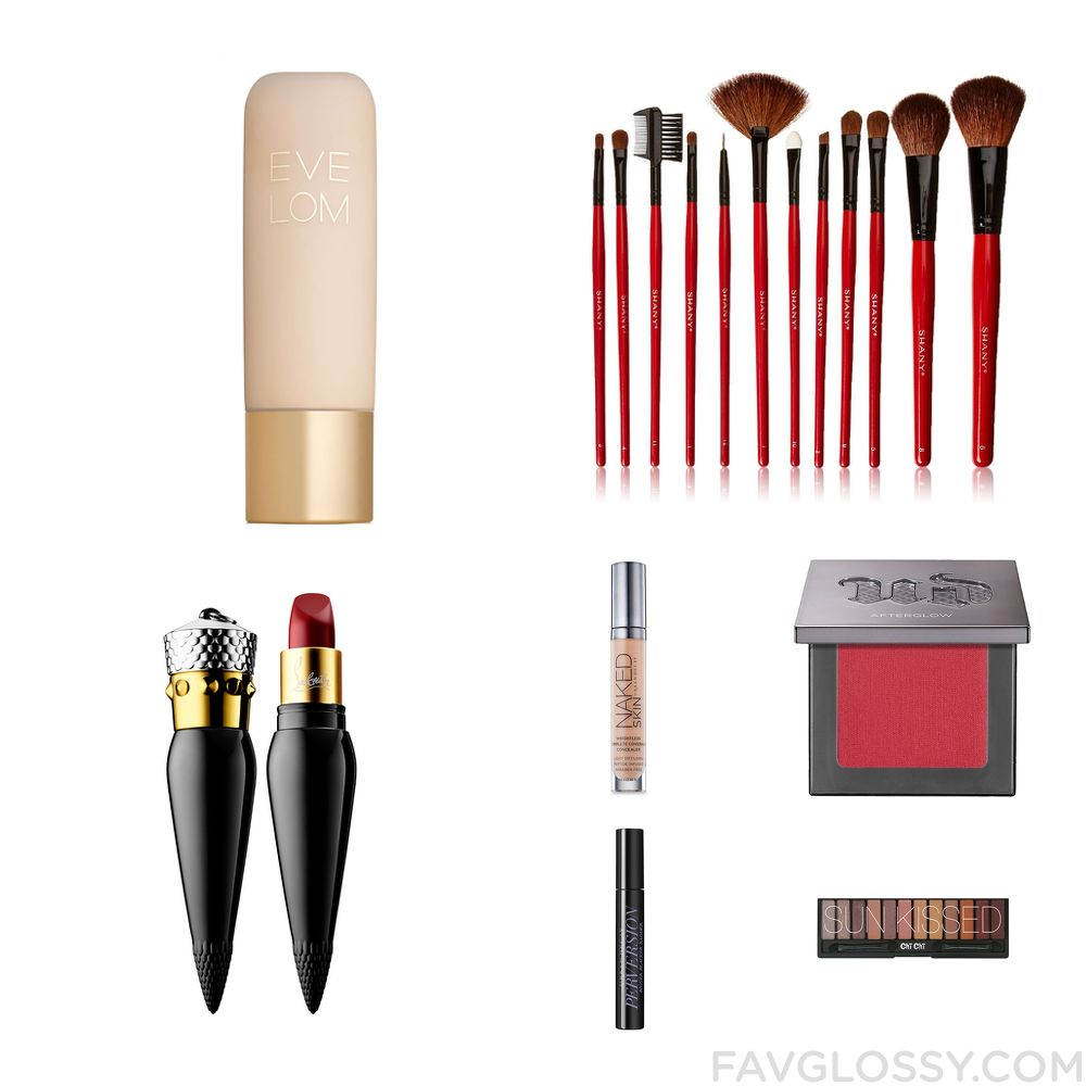 is christian louboutin makeup cruelty free