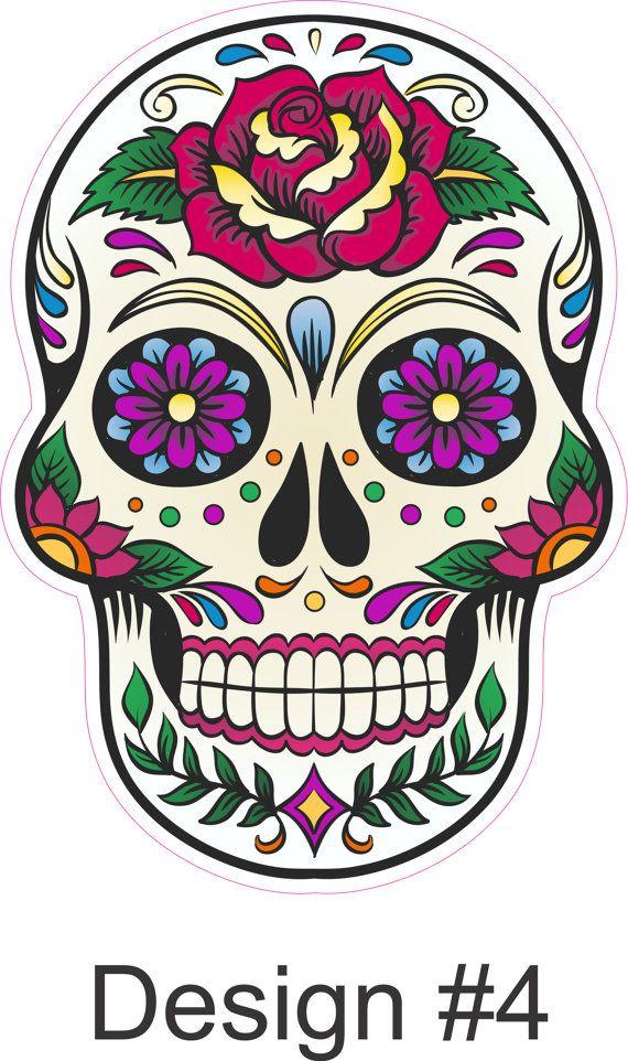 Beautiful Day Of The Dead Inspired Designs Artworks Nobody Caresz Sugar Skull Drawing Sugar Skull Art Skull Artwork
