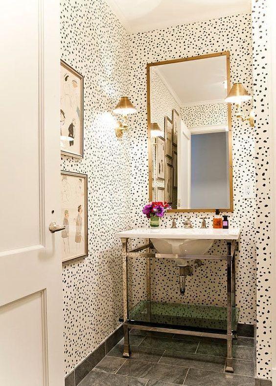 Bathroom Mirror Trends 2017 what's trending: bathroom trends to watch for in 2017 - studio m