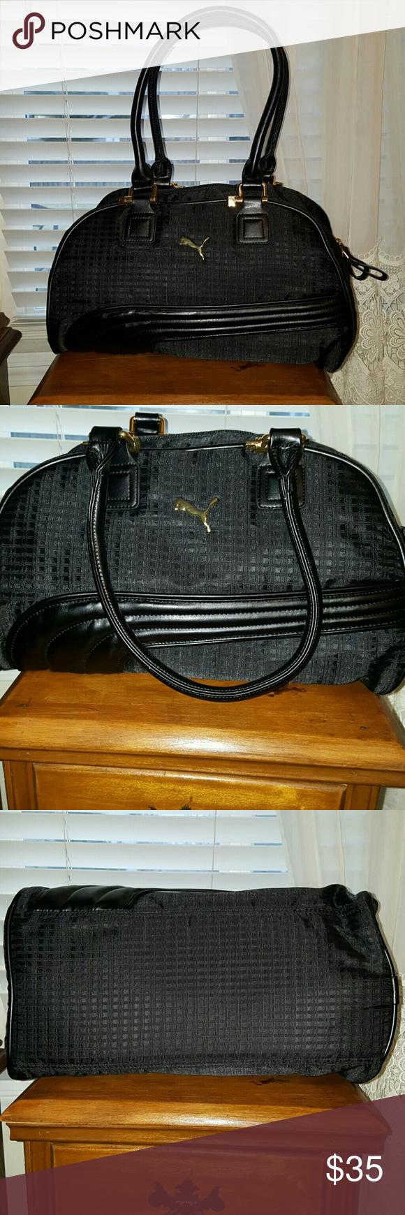 PUMA CARTEL HANDBAG Can be used as a everyday shoulderbag 50abc9f50a388
