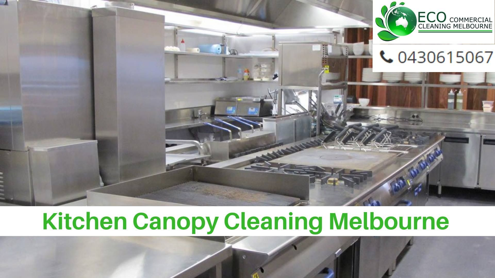 Best Canopy cleaning Company in Melbourne Today Call us on